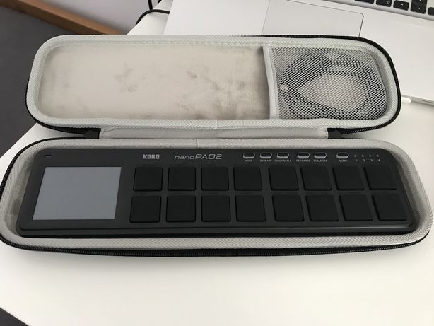 Korg NanoPad2