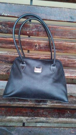 Paquetage франция кожаная сумка