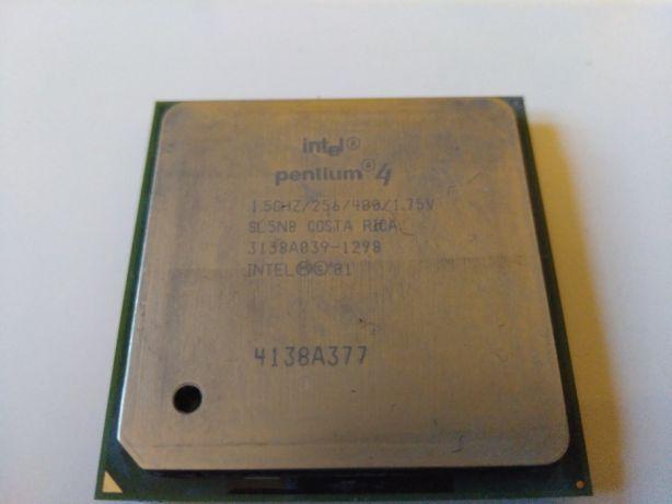 Processadores 478
