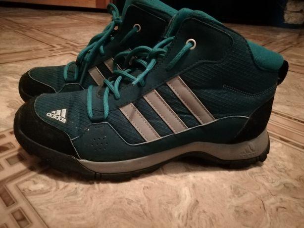 Wysyłka Buty zimowe Adidas nr 38,5