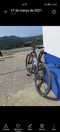 Bicicleta TREK Marlin 7