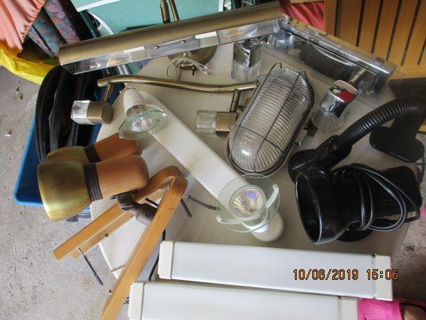 lampy natynkowe,kinkiety,kolekcje