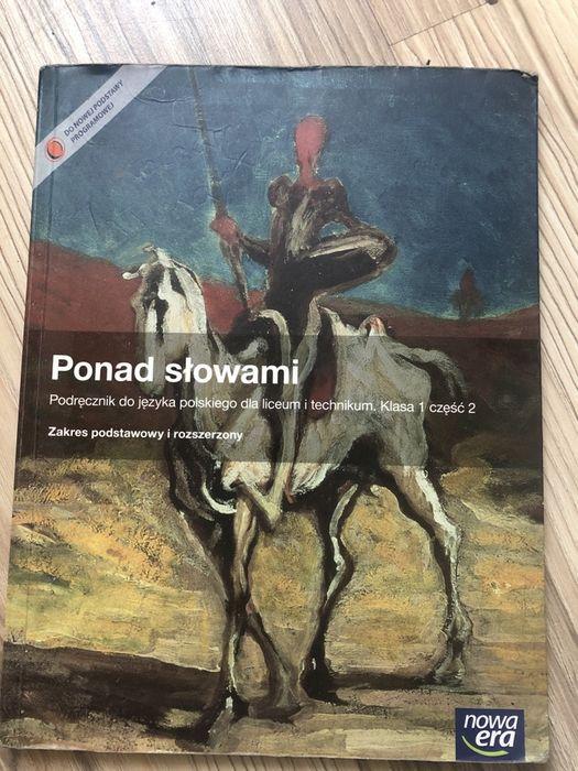 Ponad slowami Klasa 1 czesc 2 Staniszewo-Kamionka - image 1