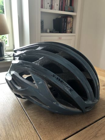 Kask Specialized S-Works Prevail II MIPS ANGi