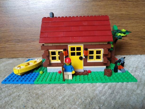Конструктор Лего Lego 5766 оригінал
