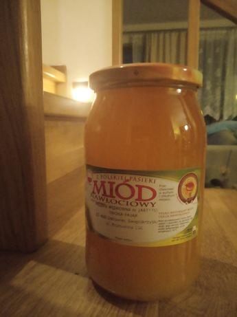 Miód Nawlociowy i inne wyroby pszczelarskie
