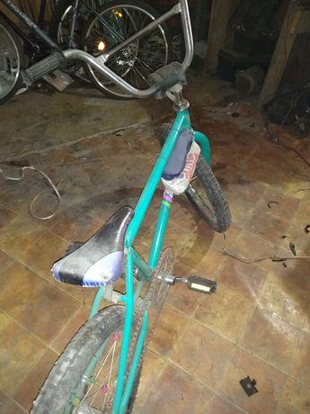 Sprzedam rowerek BMX