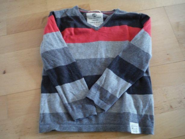 Sweterek w serek Zara 4-5 lat