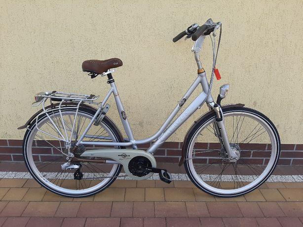 Batavus Cherokee, damski rower holenderski, 61cm, 2x9Shimano Nexave