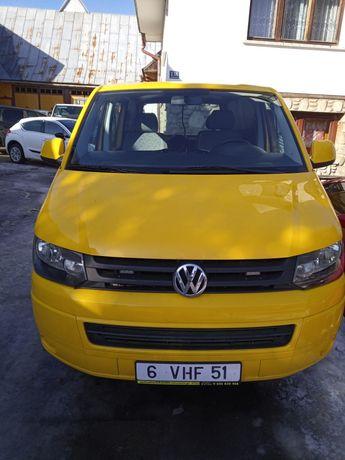 Volkswagen Transporter T5 lift