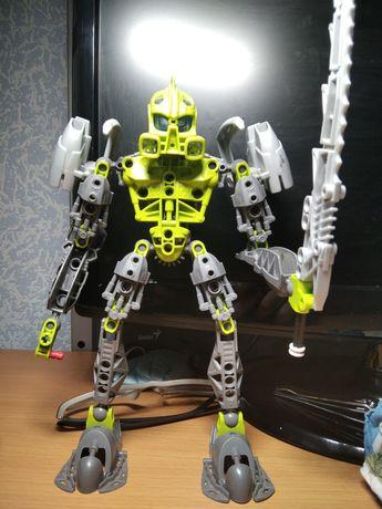 Lego bionicle обмен