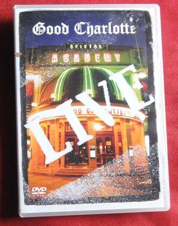 Good Charlotte*LIVE/DVD