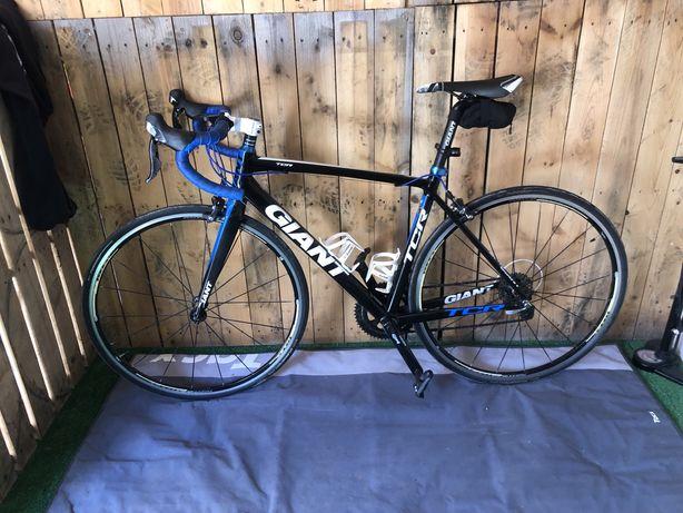 Bicicleta Estrada - Giant Tcr