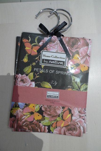 Sacos de aroma para armários