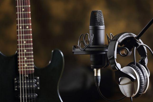 Гитарист с репертуаром