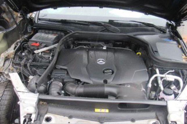 Двигатель мотор ОМ651 220D