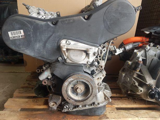 Двигатель Lexus RX 3MZ-FE