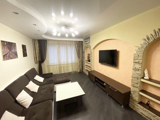 Продам 3-комнатную кватриру ж/м Победа - 6 проспект Героев