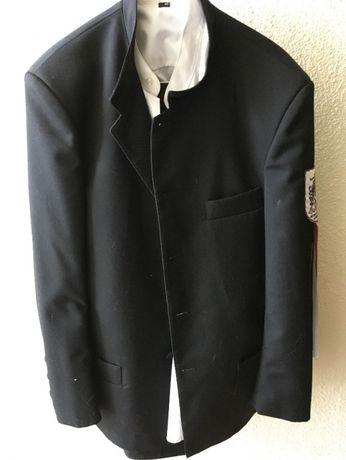 Vendo traje de Bragança