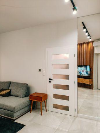 Mieszkanie wyposażone, bezczynszowe, Klima, gwarancja, parter, Leszno