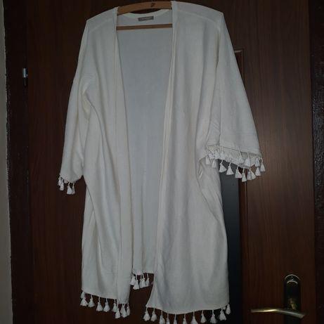Bluzy xxl damskie