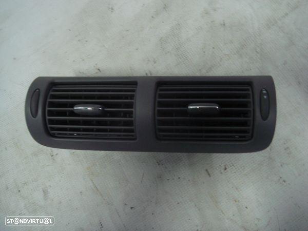 Tubo Central Ventilação Painel Mercedes-Benz C-Class T-Model (S203)