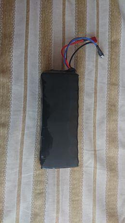 Bateria akumulator li on 36v rower elektryczny hulajnoga