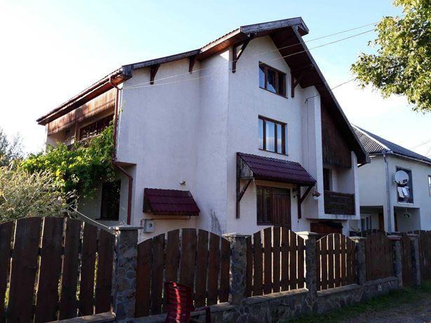 Продам дом Свалява, Голубиное