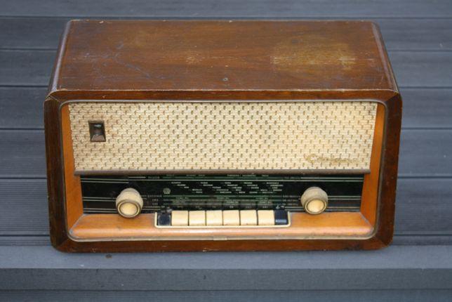 Radio PRL Goplana 3211 oryginał nie grzebany 100%