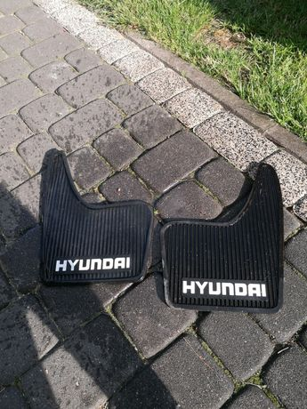 Chlapacze Hyundai