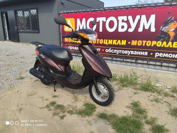Yamaha Jog 36 без пробігу по Україні
