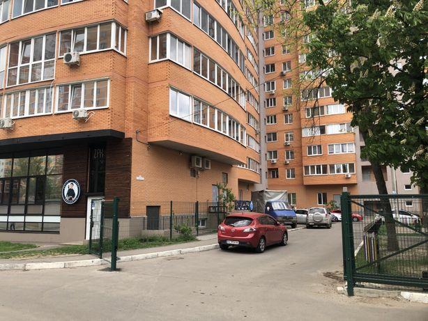 Супер планировка!1к квартира ЖК Молодежный, Целиноградская, Алексеевка