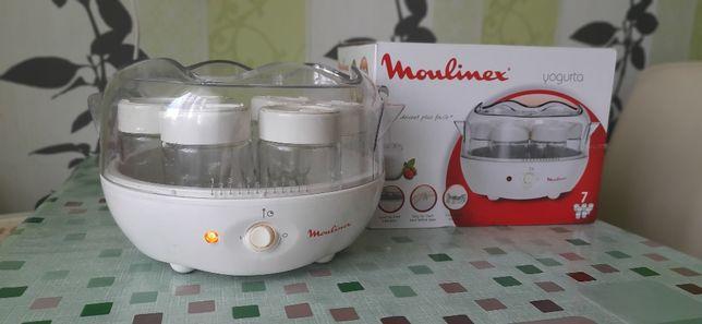 Йогуртница Moulinex (Мулинекс)