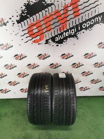 Opony Bridgestone Potenza 245/35/19 jak nowe