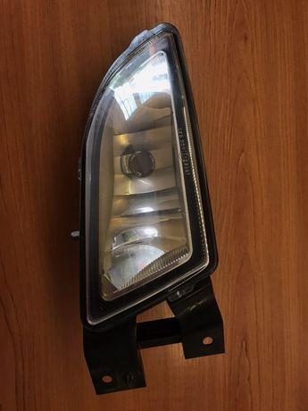 Lampy przeciwmgielne Fiat Bravo 2