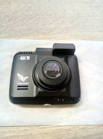 Видеорегистратор автомобильный Falcon HD88-GPS Wi-fi