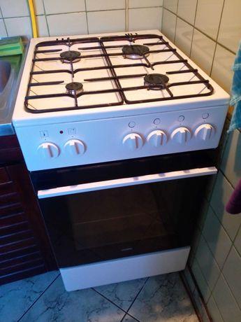 Sprzedam kuchenkę gazową MORA KS 130 MW, Piekarnik elektryczny.