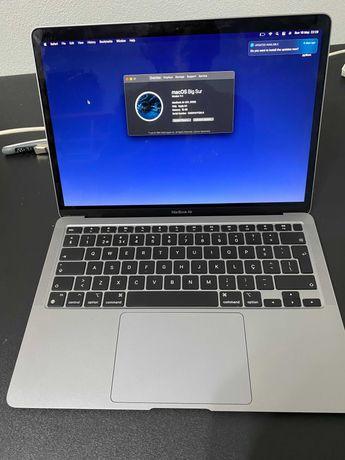 MacBook Air M1 16GB RAM 256GB SSD Space Grey