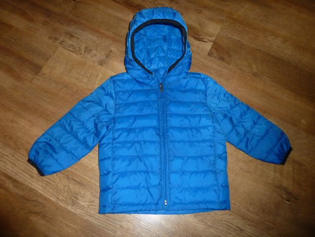 GAP Легкая стеганая куртка ГЕП на 2 года д
