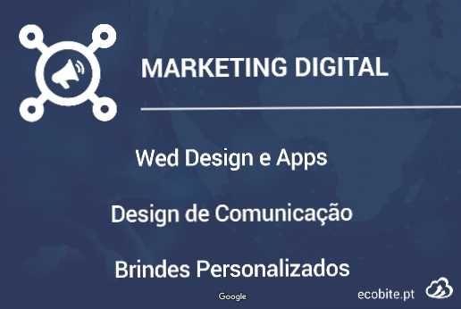 Web, Design e Marketing Digital