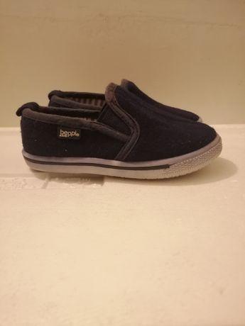 Sapatos  azuis Beppi