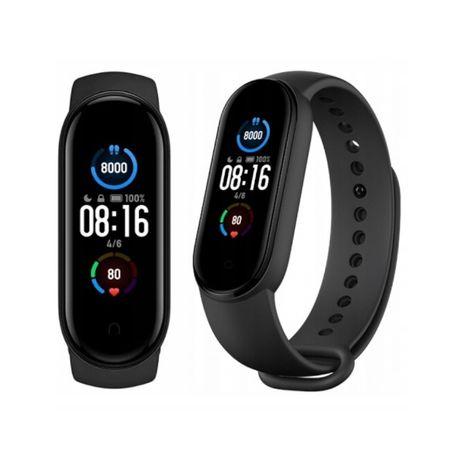 Xiaomi MI BAND 5 Opaska Sportowa Smartwatch Gwarancja 24m