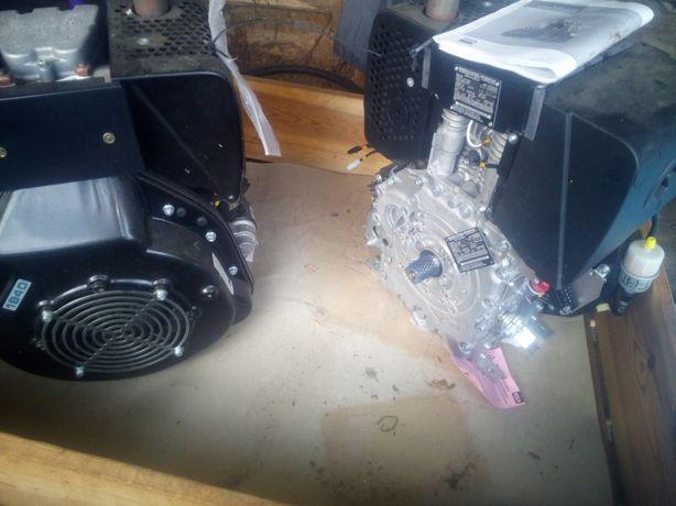 Silnik Hatz 1B40 fabrycznie nowy