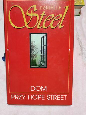 Książka Dom przy hope street Danielle Steel