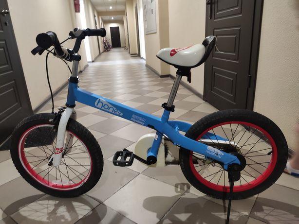 "Велосипед Royal Baby Honey 18"""