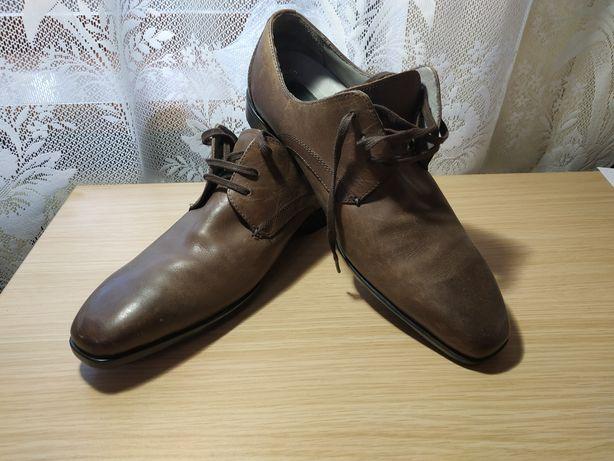 Мужские туфли Kenneth Cole.