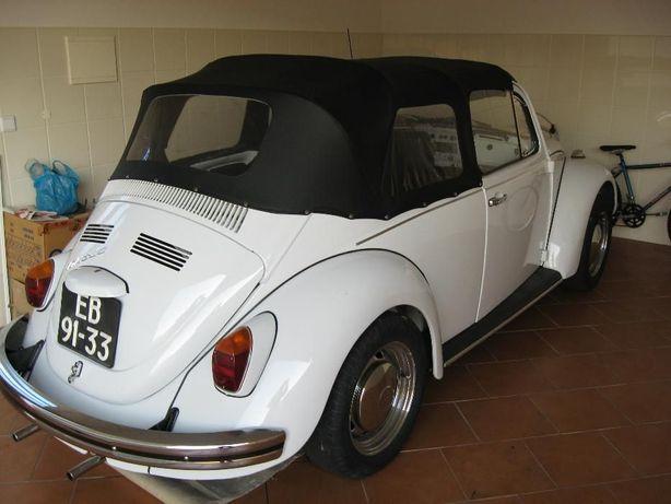 Aluguer de VW Carocha