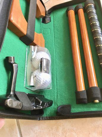 Mini Golf- conjunto para uso pessoal