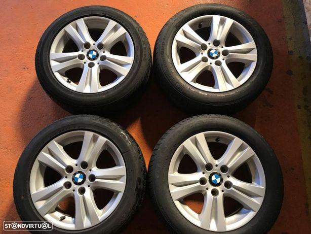 Jantes BMW Serie 1 205/55 R16
