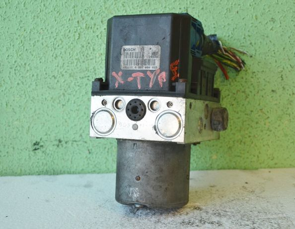 Pompa Sterownik ABS JAGUAR X-TYPE